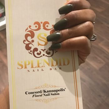 Splendid Nails - 12 Photos & 26 Reviews - Nail Salons - 2241B Spider ...