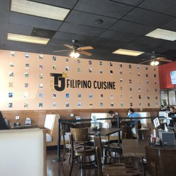 Photo Of Tj Filipino Cuisine Pearland Tx United States