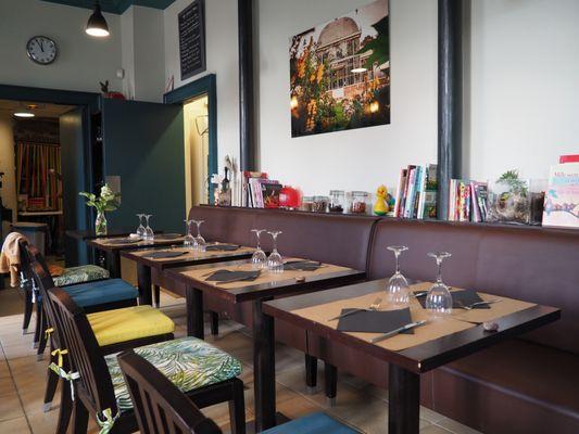 Le Café de l\'Orangerie - 26 Photos - Restaurants - 15 Rue Gambetta ...