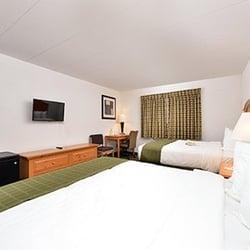 Photo Of Quality Inn Suites Peosta Ia United States