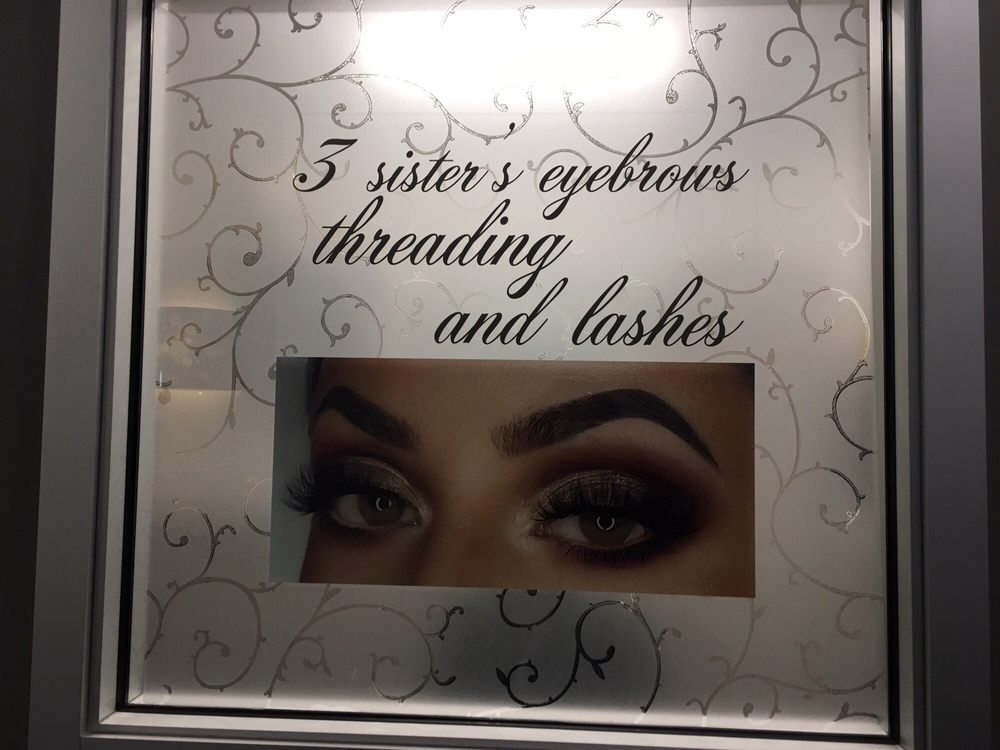 3 Sisters Eyebrows Threading and Lashes: 330 Mall Blvd, Monroeville, PA