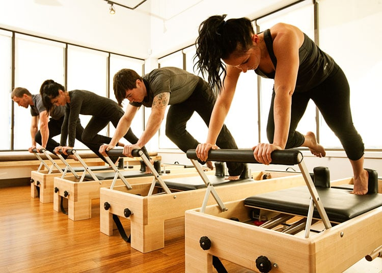 The Lift Pilates: 383 W Brown Deer Rd, Fox Point, WI