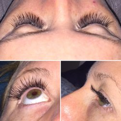 2892021c4b9 Photo of Trendy Beauty Salon - Pasadena, CA, United States. $35 eyelash  extensions