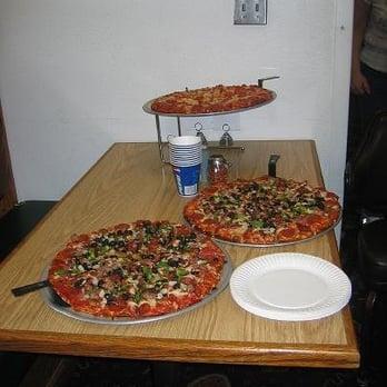 Paso S Pizza And Pasta Kitchen Closed Pizza 1131 Creston Rd Paso Robles Ca United