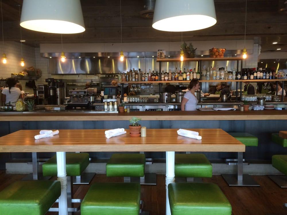 Kitchen Bar Area Yelp