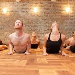 105f yoga wicker park