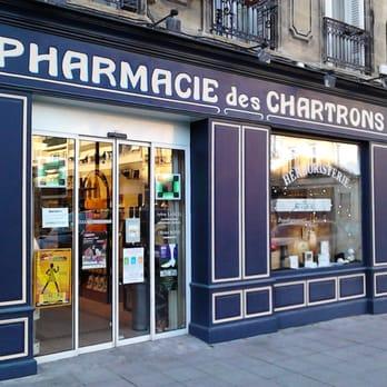 pharmacie des chartrons pharmacie 16 cours portal chartrons grand parc bordeaux num ro. Black Bedroom Furniture Sets. Home Design Ideas