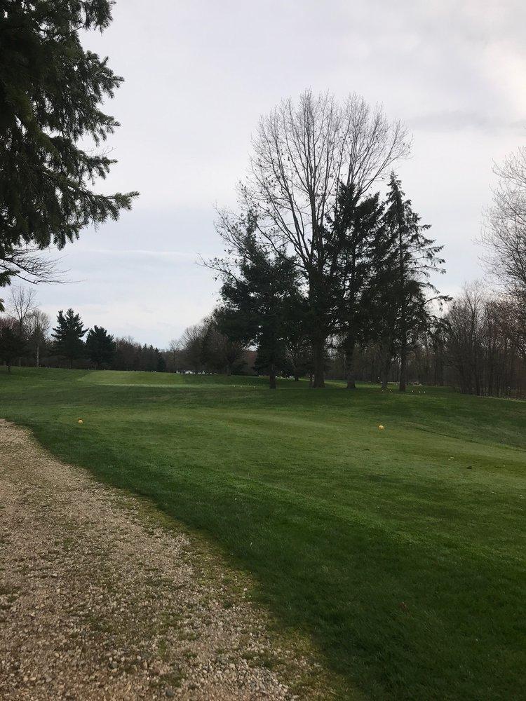 Ironwood Golf Course: 3750 64th St SW, Byron Center, MI