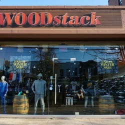 competitive price febed a6d5a Photo of WOODstack - Brooklyn, NY, United States. New look, same service