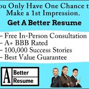 A Better Resume Service - 12 Photos & 23 Reviews - Employment ...