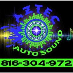 Photo Of Aztec Auto Sound Kansas City Mo United States 816
