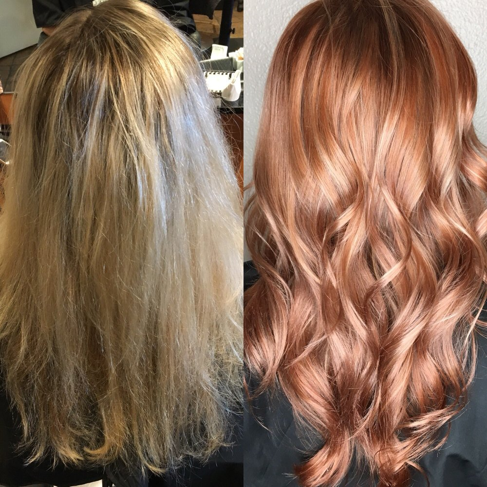Haircut And Color By Jennae Yelp