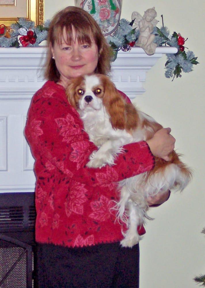 Play Pals - pet service: 12800 Candlewood Way, Hudson, FL