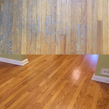Superior Photo Of Ciprian Hardwood Flooring   Chicago, IL, United States. Before And  After