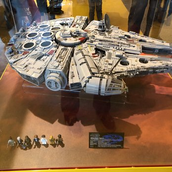 Lego Store - 21 Photos - Department Stores - 1 Yorkdale Road ...