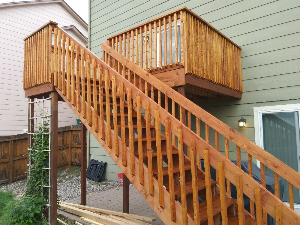Springs Fencing and Woodworking