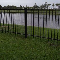 Photo of Fence & Gate Plus - Rockledge, FL, United States.