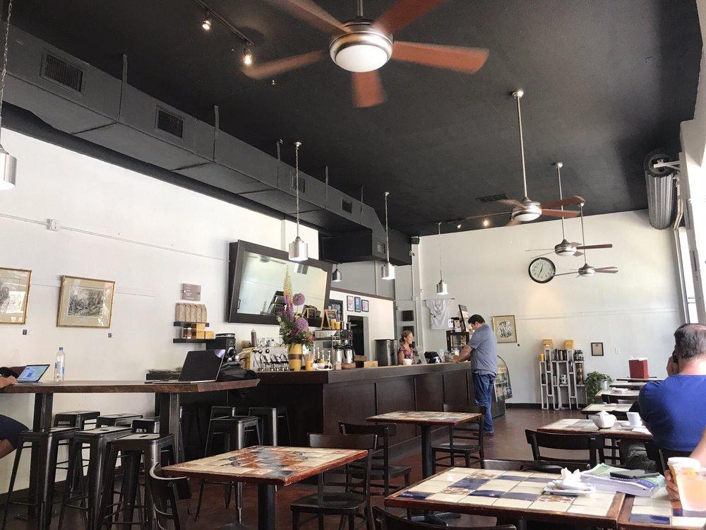 Kahwa Coffee: 204 2nd Ave S, Saint Petersburg, FL