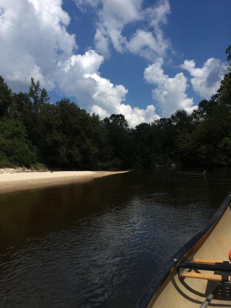 Black Creek Canoe Rental: 20 Old Hwy 49 W, Brooklyn, MS
