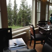 ... Photo Of Lake Yellowstone Hotel Dining Room   Yellowstone National  Park, WY, United States