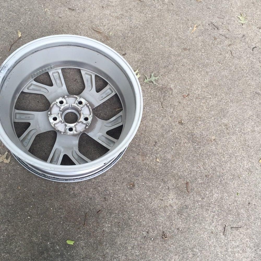 Bent Wheel Solutions: 201 Main St, St. Albans, WV