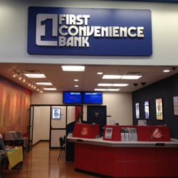 First Convenience Bank Banks Credit Unions 2266 Wyoming Blvd