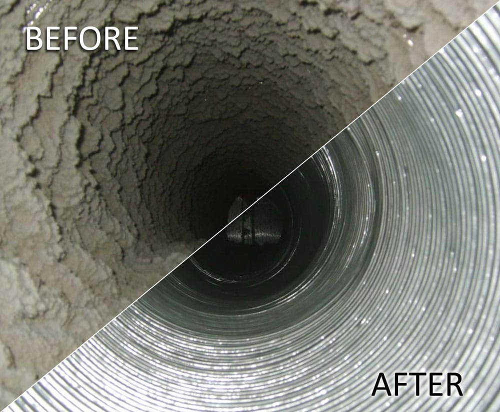 american air duct cleaning - air duct cleaning - 5083 bedell rd ne