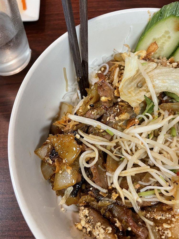 Mai Asia Restaurant