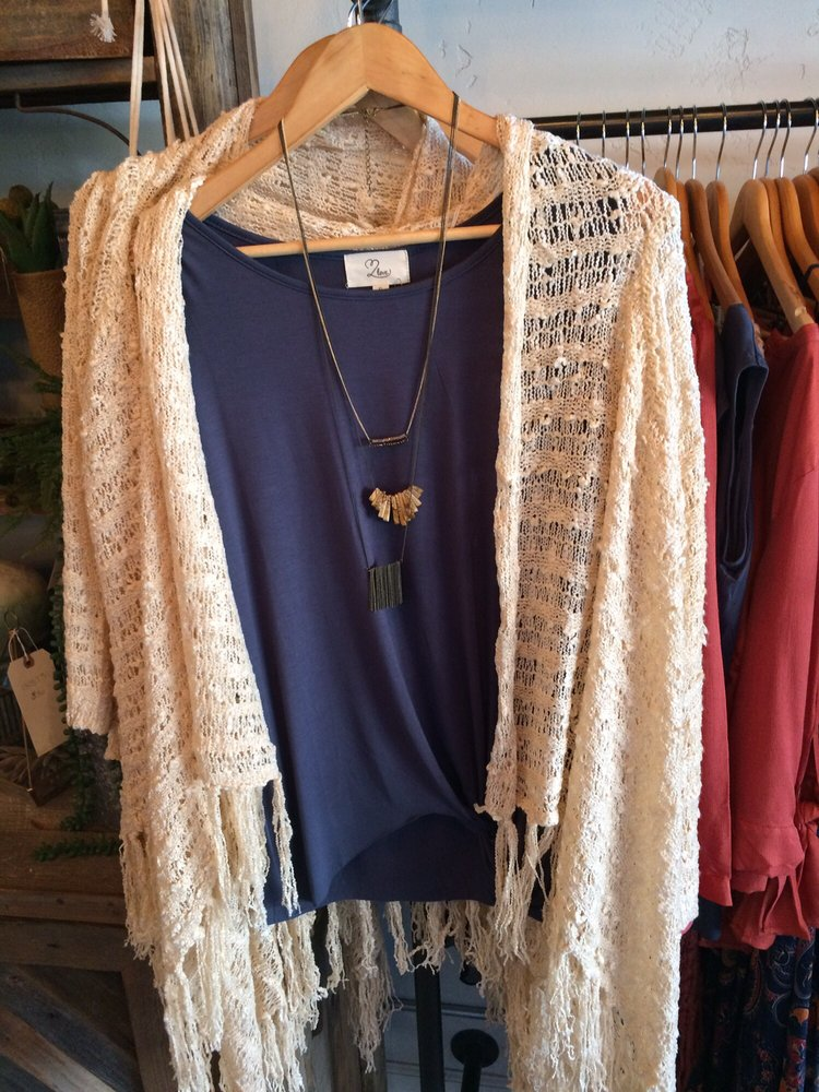 Wink Fashion: 659 Main St, Red Bluff, CA