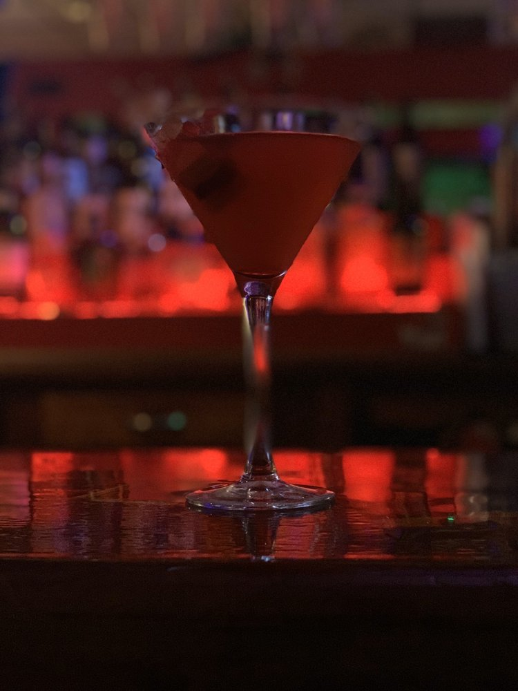 Social Spots from Cheers Pub and Karaoke bar
