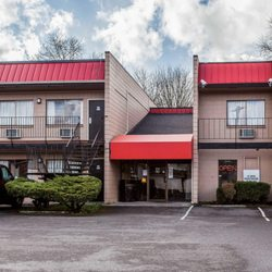 Photo Of Econo Lodge Kelso Wa United States