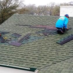 Lovely Photo Of Stevan Buren   Roofing Windows Flooring   Cleburne, TX, United  States