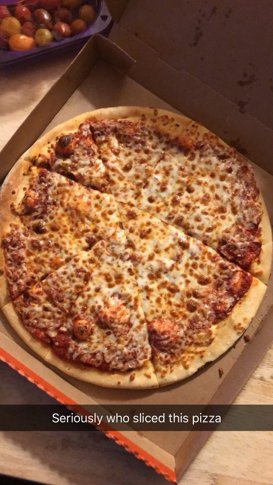 Little Caesar's Pizza: 900 Airport Rd, Rifle, CO
