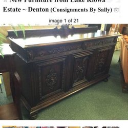 Photo Of Consignments By Sally   Denton, TX, United States
