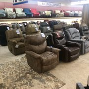 Tons Of Selection Photo Of Haskell Furniture   Worland, WY, United States.