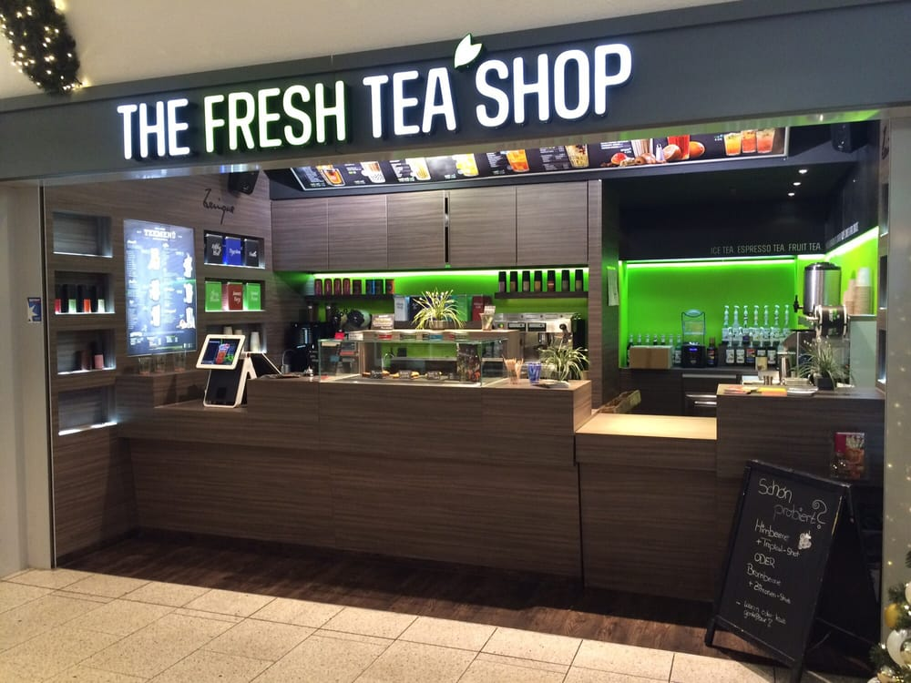 the fresh tea shop coffee tea hauptstr 1 heidelberg baden w rttemberg germany yelp. Black Bedroom Furniture Sets. Home Design Ideas