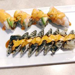 Photo Of Maru Anese Sushi Restaurant West Lafayette In United States