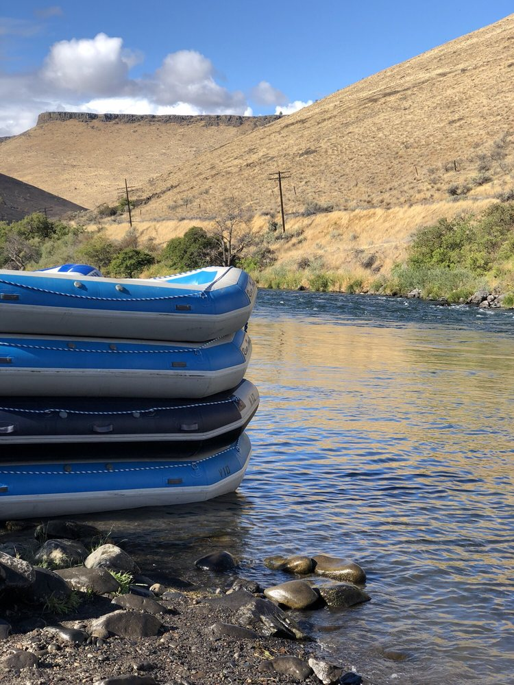 River Trails Deschutes: 301 Bakeoven Rd, Maupin, OR