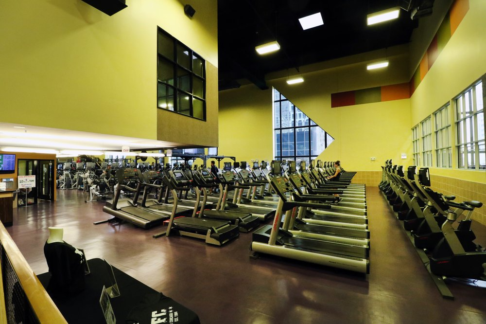 One month unlimited pass webster place athletic club groupon