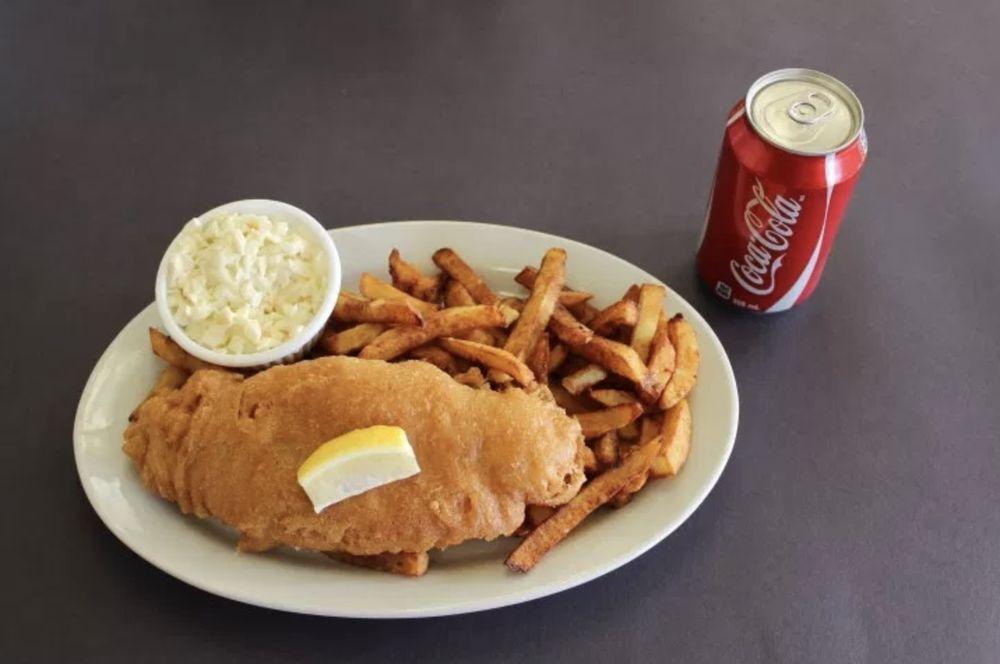Hyland Fish & Chips