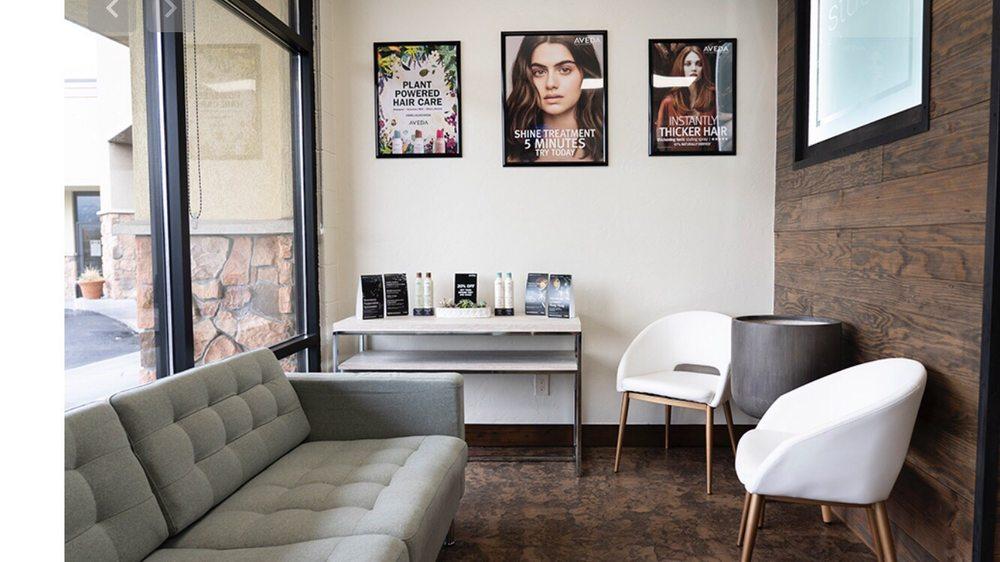 Studio Five Fifty: 550 W 100th S, Heber City, UT