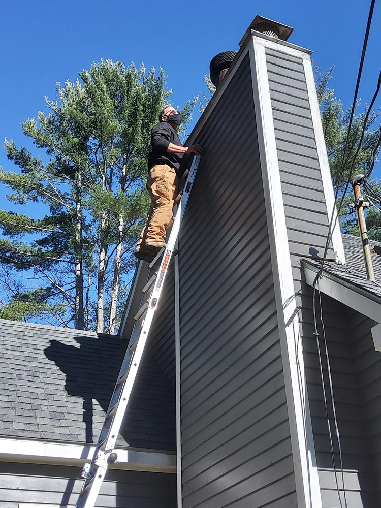 Green Mountain Home and Property Inspections: Bellows Falls, VT