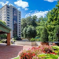 Perfect Photo Of Huntington Gateway   Alexandria, VA, United States. Front Entrance  U0026 Garden Good Ideas