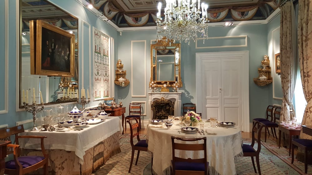 Museo Del Romanticismo Madrid.Photos For Museo Del Romanticismo Yelp