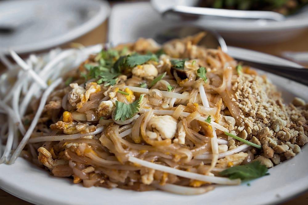 1050 pad thai - Thai Patio