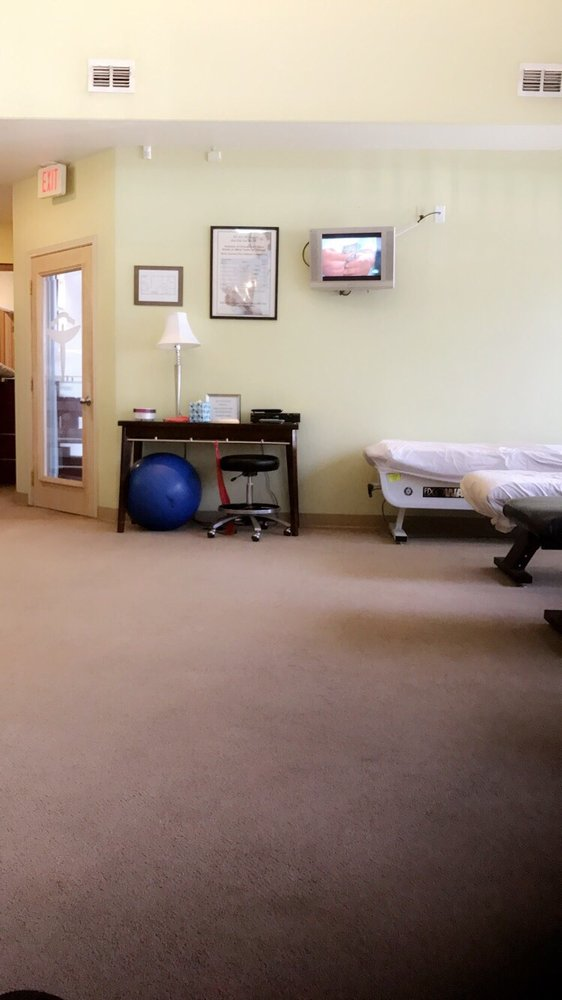Dr. Pablo Tagle III Chiropractic Wellness Center: 2215 W Fern Ave, McAllen, TX