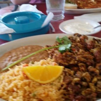 La Barca Jalisco Restaurant Pico Rivera Ca