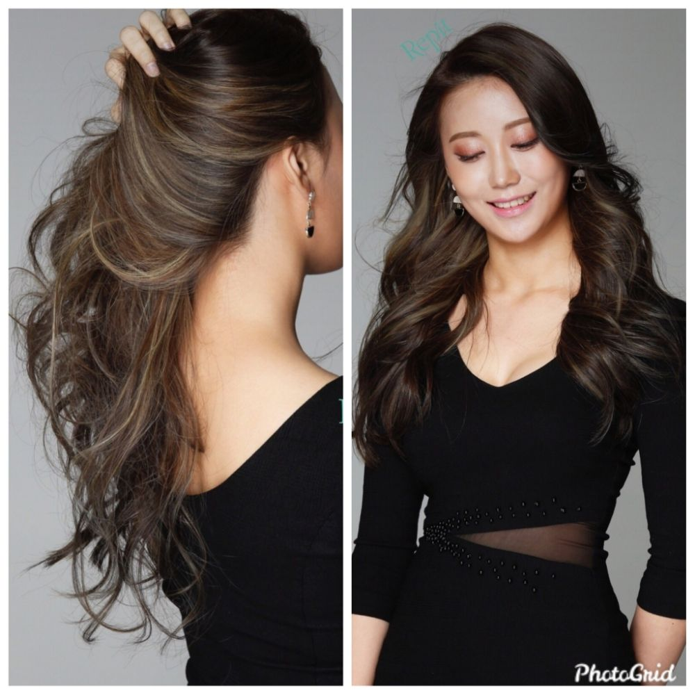 Repit K-Beauty Hair Salon