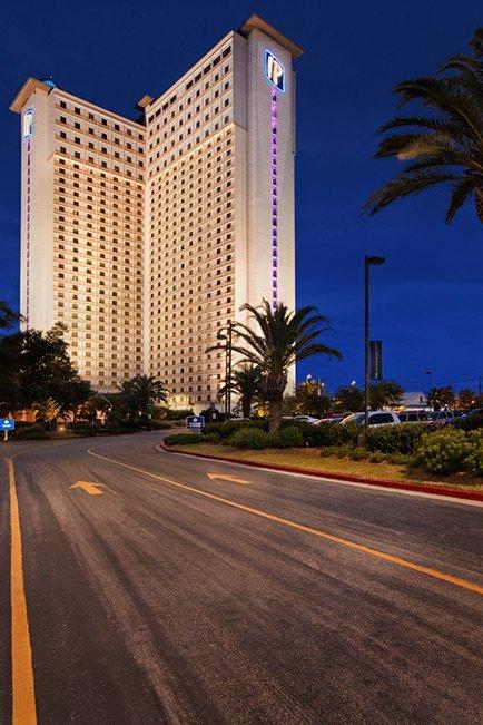 palace casino restaurants