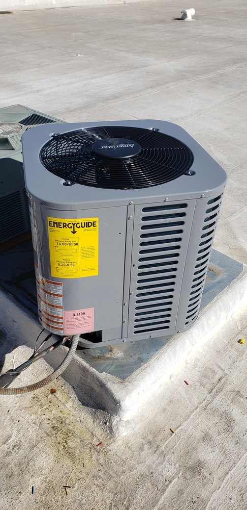 Keith Heating and Air Conditioning